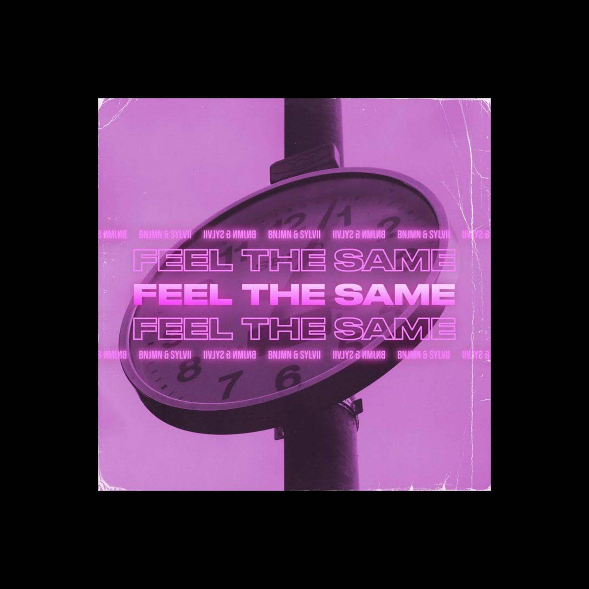 feel the same song by bnjmn