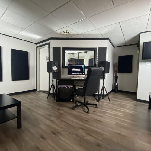 studio b unlabeled music